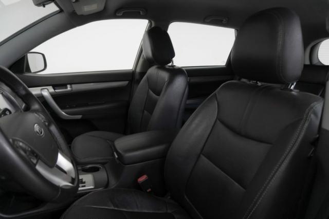 Kia Sorento EX2 Prata 2.4 Automático 2012 Completo - Foto 5