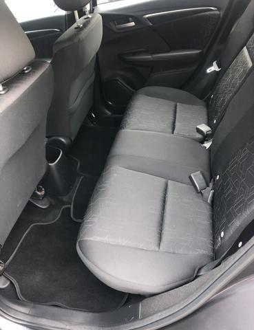 Honda fit 2016 aut completo - Foto 5