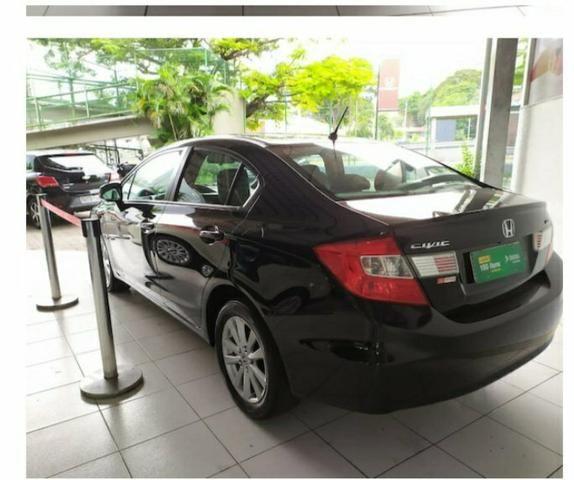 Honda Civic 2013 2014 - Foto 3