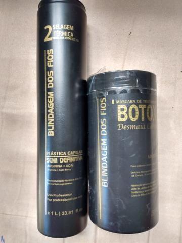 Definitiva e Botox - Foto 4