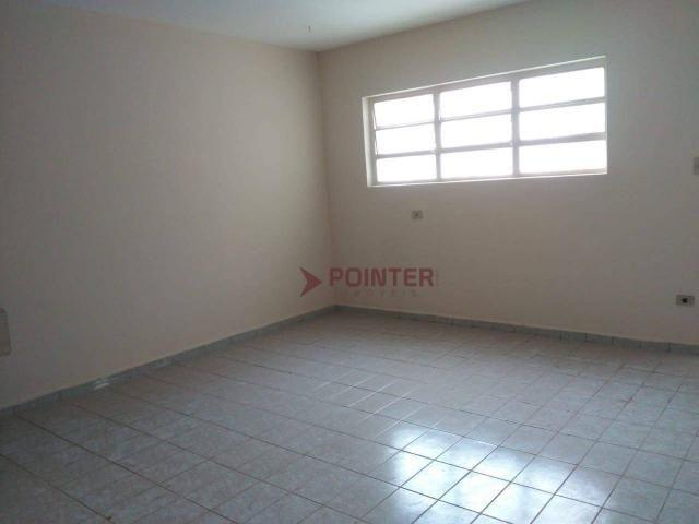 Apartamento com 3 quartos para alugar, 148 m² por R$ 1.200/mês - Setor Sul - Goiânia/GO - Foto 18