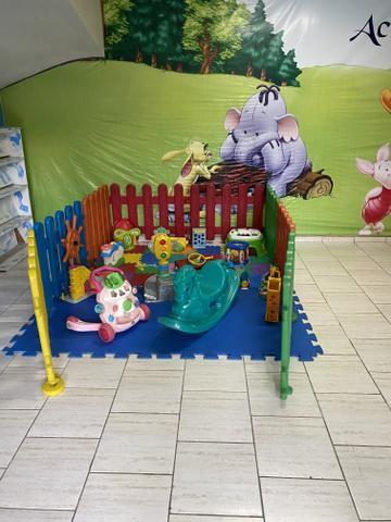 Brinquedos de Plástico área baby