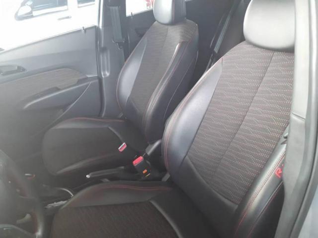 Hyundai HB20 RSPEC 1.6 AUT 4P FLEX - Foto 6