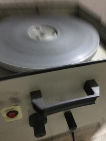 Máquina de afiar pente de máquina a de corte de cabelo e tosa