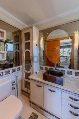 Apartamento à venda com 3 dormitórios em Jardim lindóia, Porto alegre cod:1156 - Foto 15