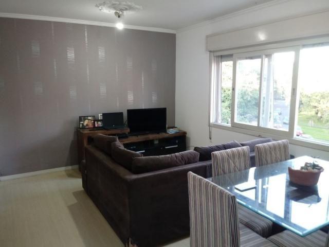 Apartamento à venda com 2 dormitórios em Santana, Porto alegre cod:6151 - Foto 2