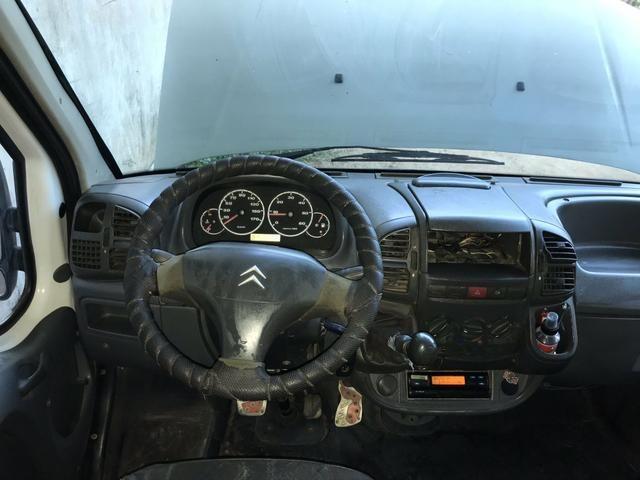 Vendo uma van jumper - Foto 6