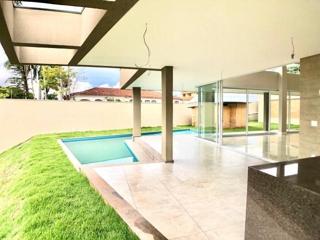Casa à venda com 4 dormitórios em Bandeirantes, Belo horizonte cod:14843 - Foto 3