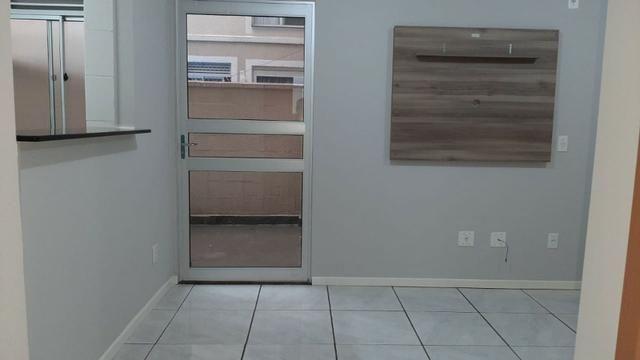 Apartamento Garden para locação Pinheirinho Curitiba/PR - Foto 12