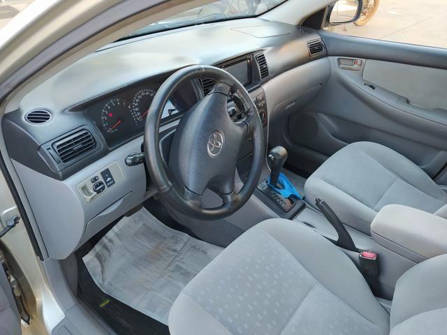 Toyota Corolla Xei - Foto 7