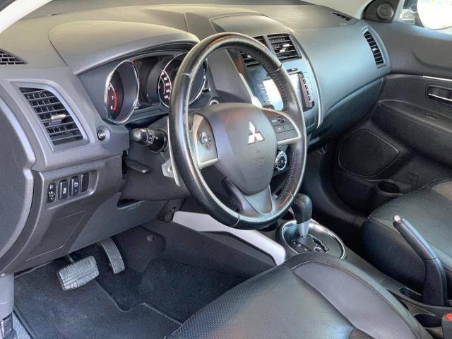 ASX 2015/2016 2.0 4X4 AWD 16V GASOLINA 4P AUTOMÁTICO - Foto 9