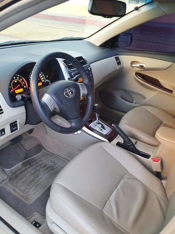 Corolla Altis 2.0 Automático - Foto 13
