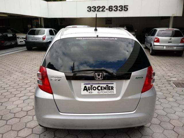 Honda Fit LX 1.4 AUT - Foto 5