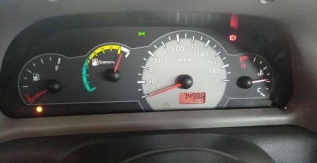 Palio Fire Economy 4P Completo! Apenas 74.000km Muito novo!! 2011/2012 - Foto 5