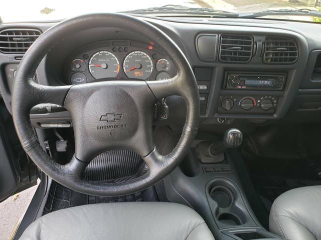 BLAZER 2.4 2005 19.000 km, RARIDADE!!!!!!! - Foto 16