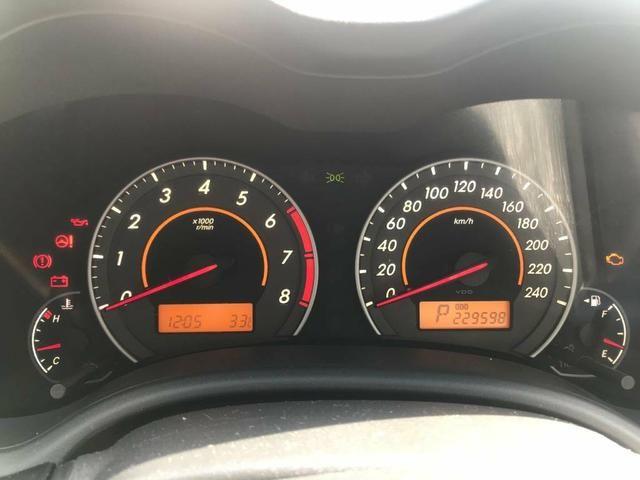 Toyota Corolla XEI 2012 automático - Foto 4