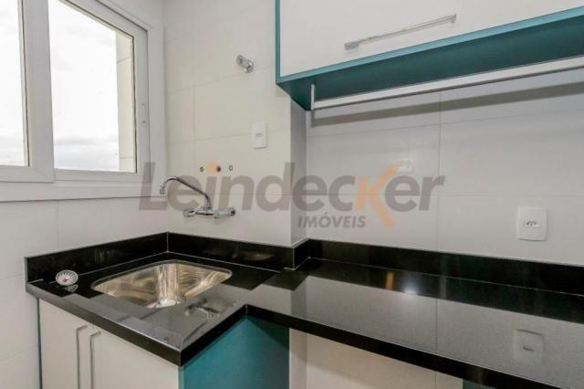 Apartamento à venda com 3 dormitórios em Vila ipiranga, Porto alegre cod:1007 - Foto 18