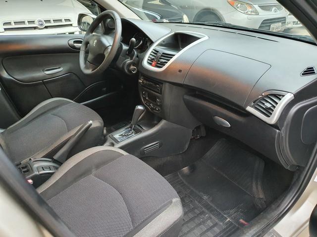 Peugeot 207 sw xs automática 2011 - Foto 7
