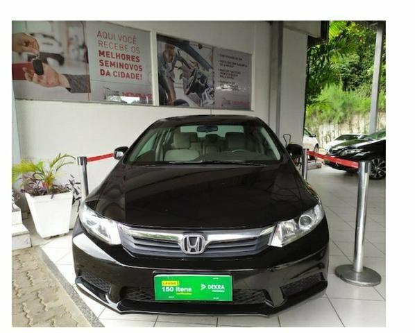 Honda Civic 2013 2014