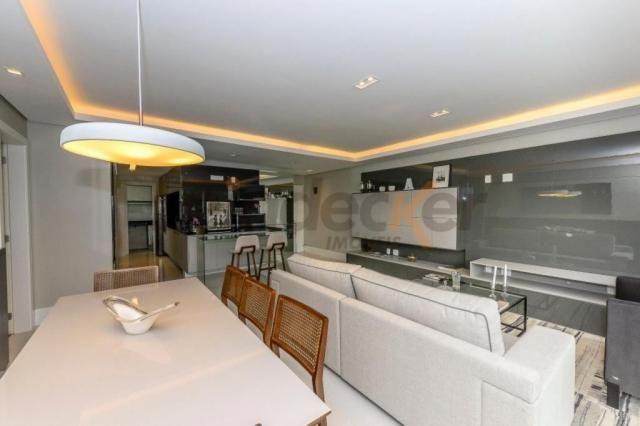Apartamento à venda com 3 dormitórios em Vila ipiranga, Porto alegre cod:1007 - Foto 12