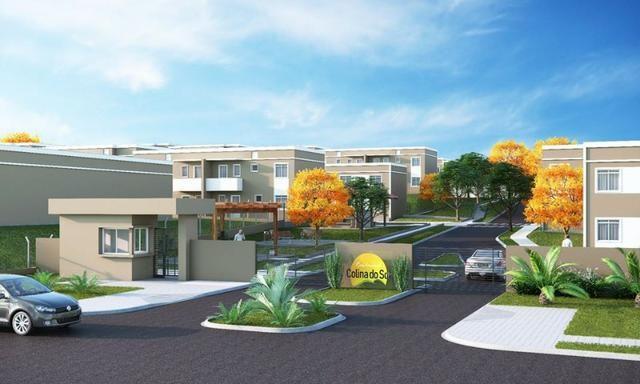 ;) Casas Sobrepostas com Garden em Condomínio Clube. - Foto 4