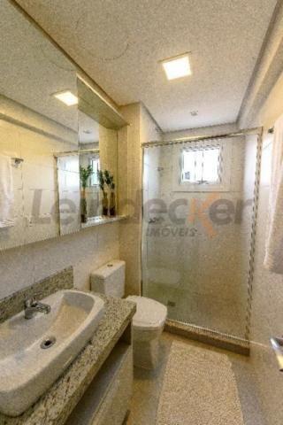 Apartamento à venda com 3 dormitórios em Vila ipiranga, Porto alegre cod:1007 - Foto 9