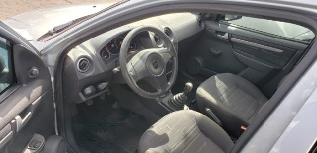Chevrolet prisma 2011 1.4 mpfi maxx 8v flex 4p manual - Foto 6