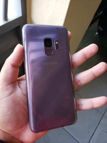 Galaxy S9 128 gb Novo em Lajedo! - Foto 4