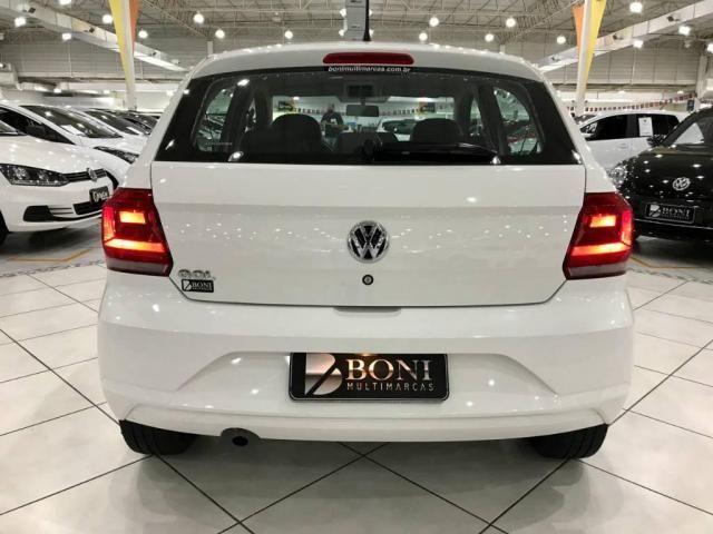 Volkswagen Gol TL MCV - Foto 12