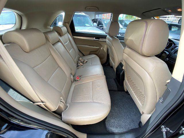 Kia Sorento EX2 2.4 Aut. 2012 Completa 73.000 km - Foto 3
