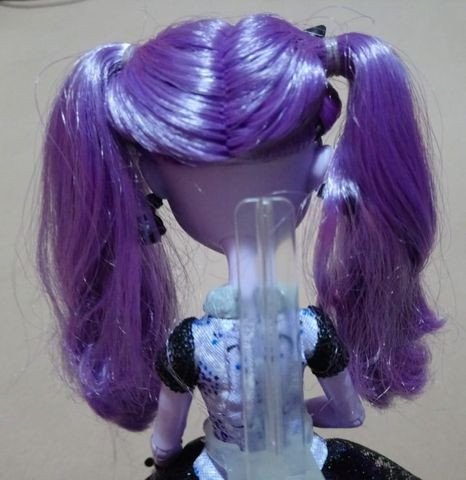 Boneca Ever After High Kitty Cheshire - Foto 3