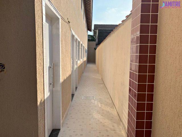 Sonho da Casa Própria no Canto do Forte/PG -Financiamento Bancário com Facilidade ! - Foto 2