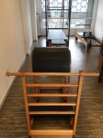 Studio De Pilates Completo Metalife - Foto 6