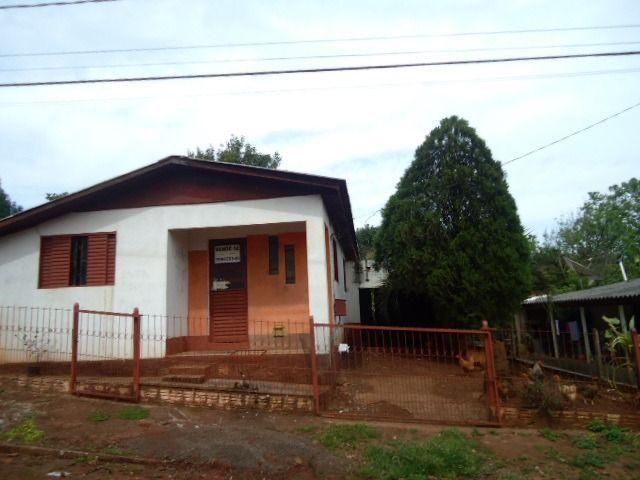(CA1109) Casa em Entre Ijuis, RS