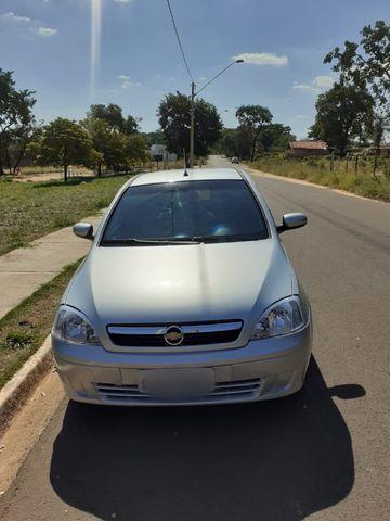 Corsa Hatch 1.4 Premium 2009 - Completo - Foto 6