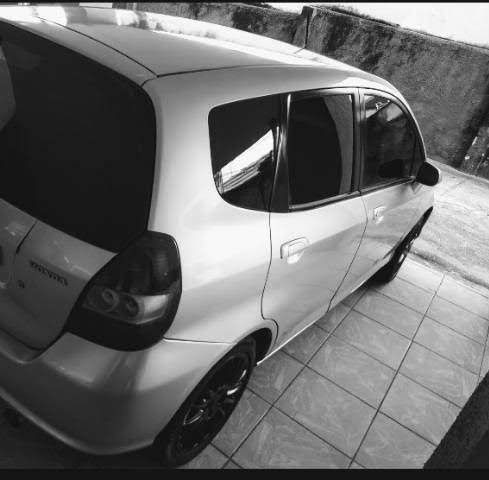 Honda Fit automatico sem estresse p/dirigir. - Foto 4