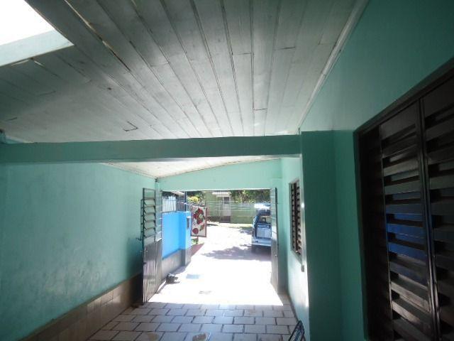 (CA1102) Casa no Bairro Missões, Santo Ângelo, RS - Foto 9