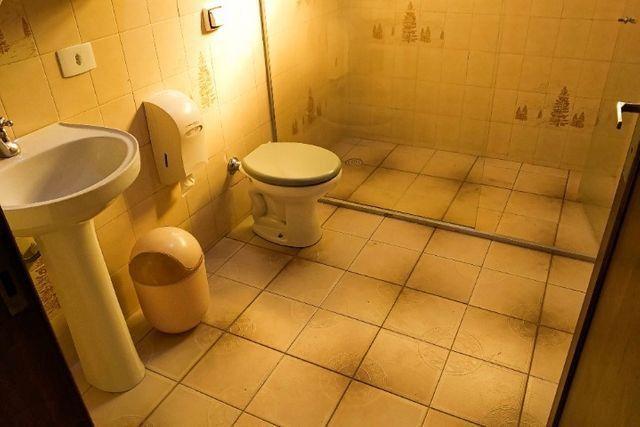 Casa Comercial 6 salas no Jardim Botânico para Alugar, Próx. Hospital da PM-PR [612.002] - Foto 10