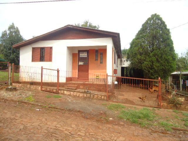 (CA1109) Casa em Entre Ijuis, RS - Foto 2