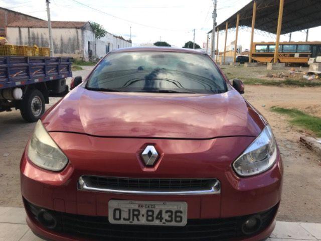 Vendo um Renault fluense 2013 - Foto 2