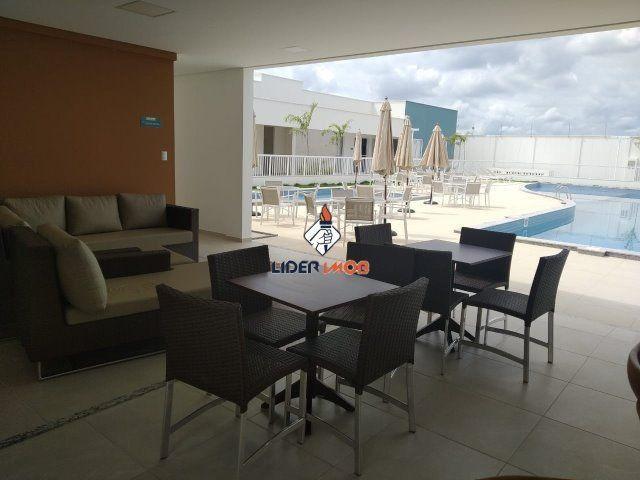 Casa 3/4 com Suíte para Venda em Condomínio no Sim - Alameda das Flores - Foto 7