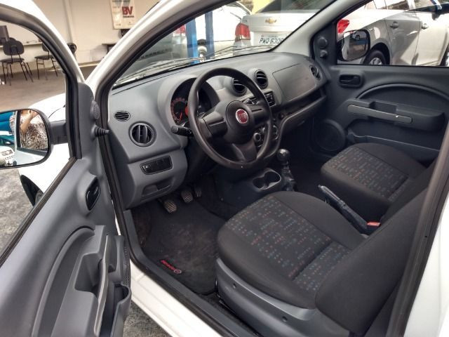 Fiat Fiorino HD wk Flex - Muito conservada - Foto 9