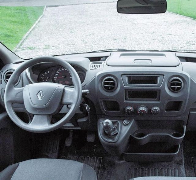 Renault Master Ambulância UTI - Foto 6