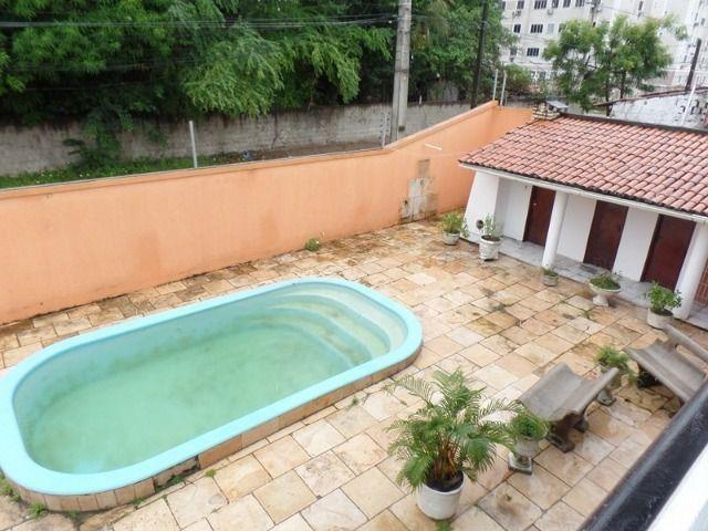 Casa duplex para locação no bairro cidades dos funcionarios, com piscina 4 suites - Foto 14