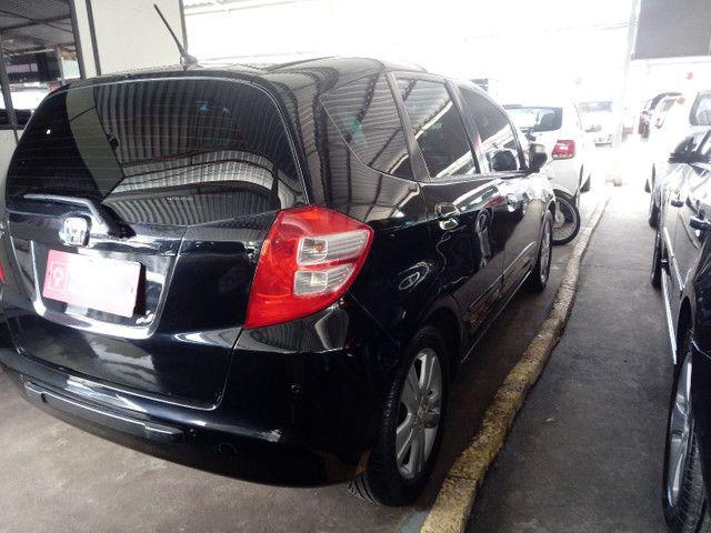 Honda fit 1.5 vendo troco financio - Foto 5