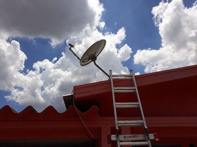 Instalador Sky Particular Antenista - Foto 6