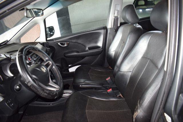 Honda Fit LX Automático - Foto 6