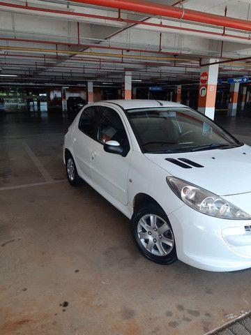 Vendo Peugeot 207 1.4