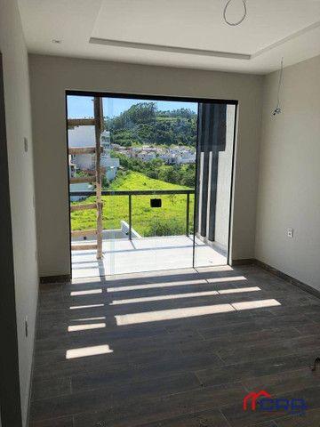 Casa com 3 dormitórios à venda, 177 m² por R$ 850.000,00 - Jardim Belvedere - Volta Redond - Foto 5