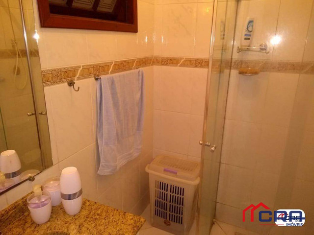 Casa com 3 dormitórios à venda por R$ 600.000,00 - Jardim Vila Rica - Tiradentes - Volta R - Foto 4